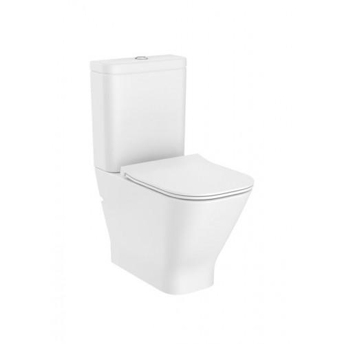 Roca Gap SQUARE miska WC...