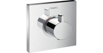 Baterie prysznicowe podtynkowe