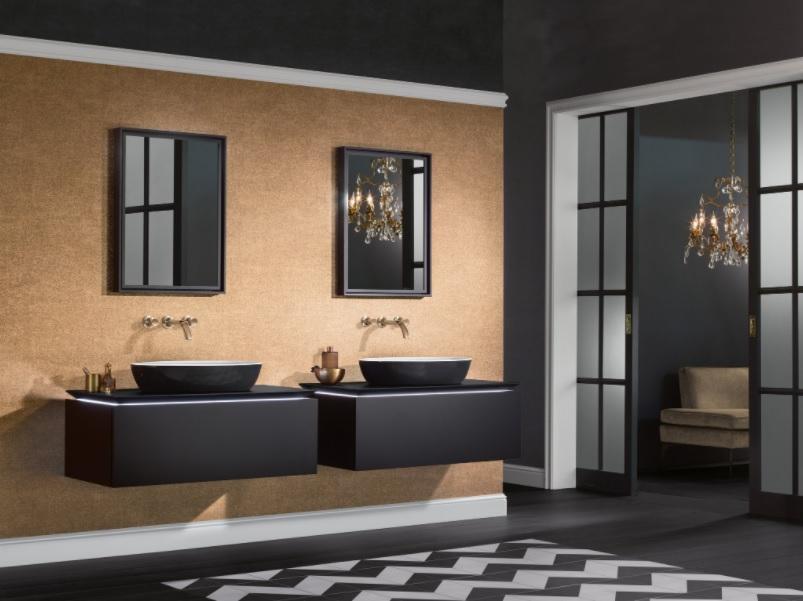 Trendy w łazienkach 2018