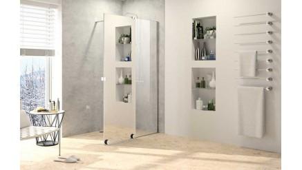 Szkło do kabiny prysznicowej – przejrzeliśmy je na wylot